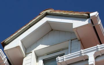 Carntyne fascia installation costs