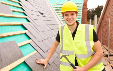 find trusted Carntyne roofers in Glasgow City