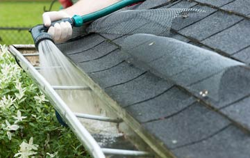 Carntyne gutter cleaning costs
