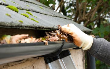 gutter cleaning Carntyne, Glasgow City