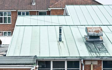 Carntyne lead roofing costs