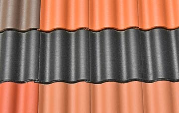 uses of Carntyne plastic roofing