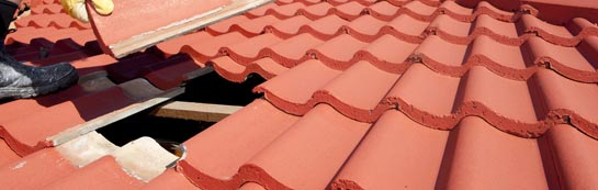 compare Carntyne roof repair quotes