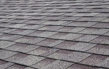 Carntyne tiles for shallow pitch roofing