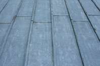 Carntyne lead roofing