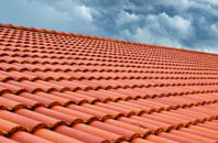 Carntyne roofing tiles